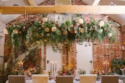 floral design workshops in North Essex